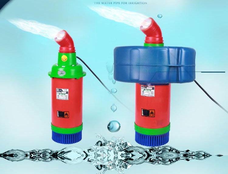 鱼塘增氧机 池塘养殖排灌 鱼塘充氧机泵 浮水泵池塘增氧机 增氧泵产品优势1