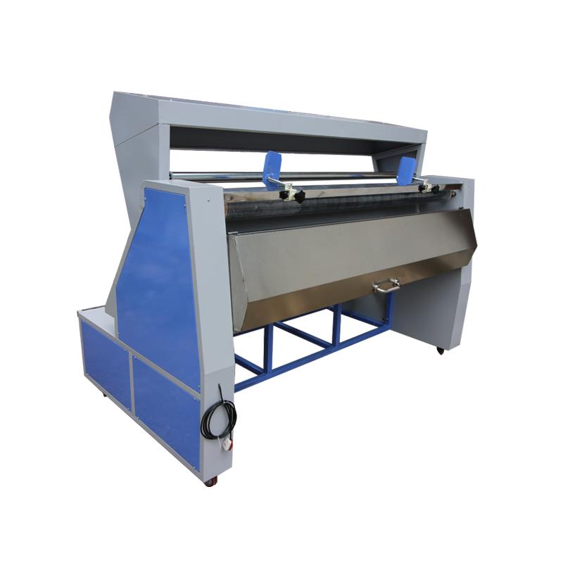 全自动验布机打卷机 松布折布机叠布机 打码验布一体机 2000型产品实拍5