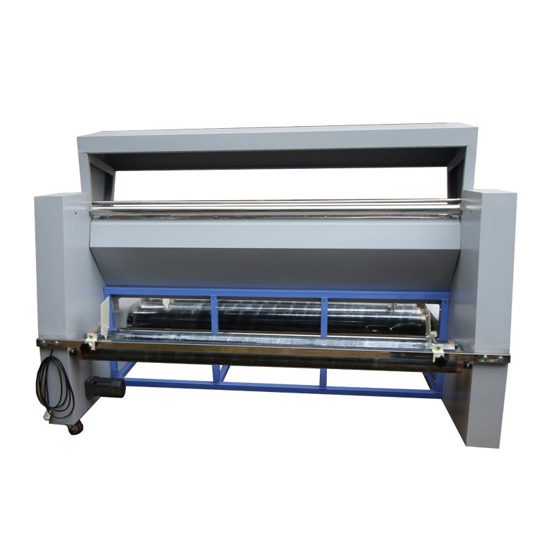 全自动验布机打卷机 松布折布机叠布机 打码验布一体机 2000型产品实拍2