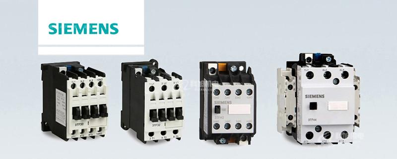 西门子交流接触器3TF52440XQ0低压控制产品与系统AC380V原装正品 产品图片1