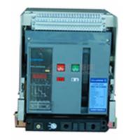 常州罗格万能式框架断路器LUGW6-2000/3P 630A固定式