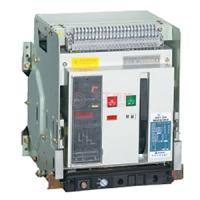 常熟断路器CW1-3200/4P抽屉式