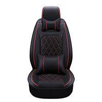 新款皮革汽车坐垫座套 全包围四季通用 专车专用 座椅套 冬款坐套座垫
