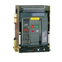 常熟开关万能式框架断路器CW1-2000L/4P-2000A