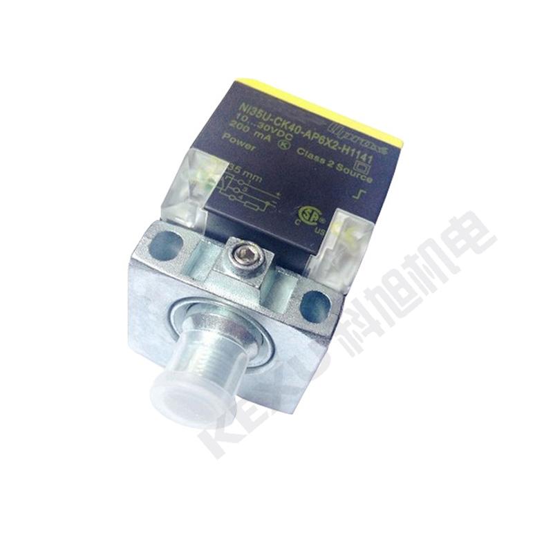图尔克接近开关NI15-M30-AN6X接近传感器 自动化控制开关 原装正品 产品类型4