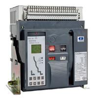 常熟开关万能式框架断路器CW1-3200H/3P-3200A抽屉式