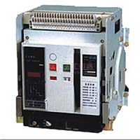 上海华通万能框架断路器ZW1-2000/4P-1250A