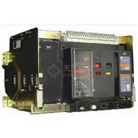 MA60-1600/3P长征框架断路器抽屉式