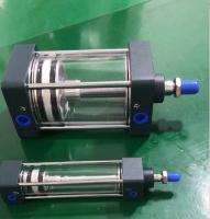 日本SMC机械接合无杆气缸MY1M20G 1000 1200 1400 1600 1800 2000