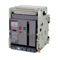 宏发万能式框架断路器UEW5-1600M/3 L 1600 C