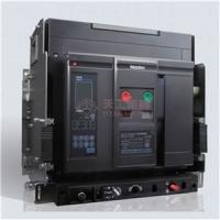 承希万能式框架断路器CHW1-2000/3 2000A固定式