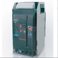 上海人民厂(上联)万能式框架断路器 RMW2-1600A/3 1000固定式