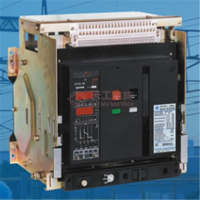 上海华通万能断路器ZW5-1600H/4P-1000A