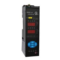 上海人民RMW2智能电子式脱扣器控制面板上联RMW2-BSE4智能控制器