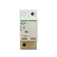 施耐德Schneider可插拔式浪涌保护器iPRU 120r 1P+N