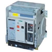 上海人民成套厂万能断路器PCW1-2000/3-630A