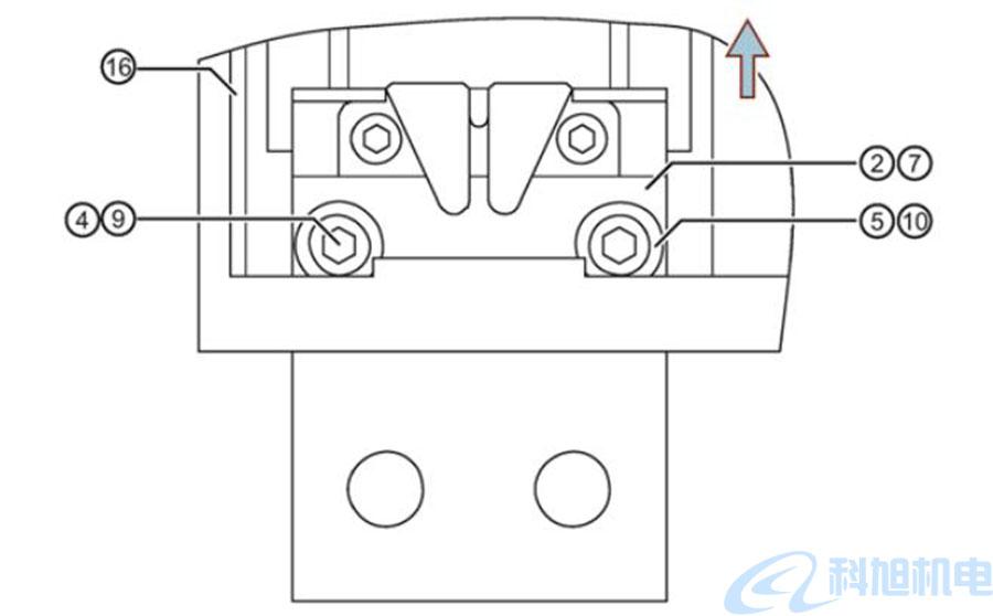 西门子断路器3WT更换导电回路维护七