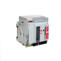 天津梅兰日兰GW1系列万能断路器GW1-M智能控制器