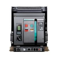 上海西门子黑猫 框架万能式断路器 HA1-2000/3  400A 630A 800A