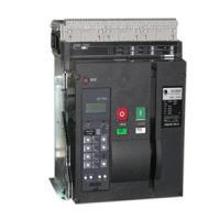 常熟开关万能式框架断路器CW1-2000C/3P-630A抽屉式