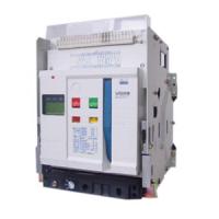 天水长城通用电器万能式断路器CTW1-2000/3固定式400A 630A  800A