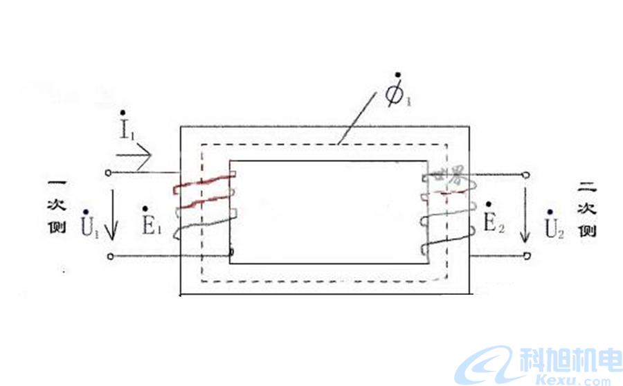 隔离变压器的作用原理及生产厂家介绍二