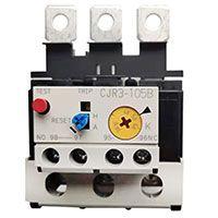 常熟开关CJR3电热式过载继电器CJR3-450T 200-300A 原装正品!