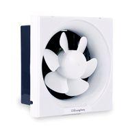 科旭排风扇6寸窗式强力排风抽风机厨房油烟排气扇卫生间家用换气
