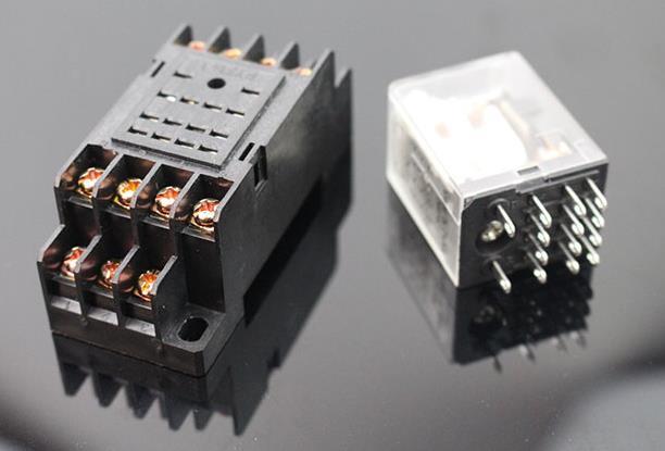 电磁继电器的选择,它工作原理及接线方法详解