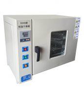电热鼓风干燥箱 烘箱工业恒温烤箱 实验室真空烘干箱 烘干机DHG全系列