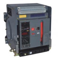 上海民扬实业万能式框架断路器MSYW1-2000 3P M 630A固定式
