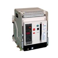 上海精益黑猫 万能式断路器 HA1-2000/3P固定式1000A 1250A 1600A