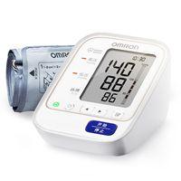 欧姆龙(OMRON) 家用上臂式电子血压计HEM-8713 全自动血压高测量仪器