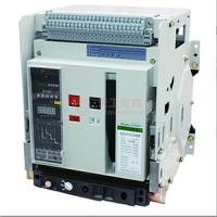 常熟框架万能式断路器CW1-2000 400A 630A 800A CW1-M智能控制器