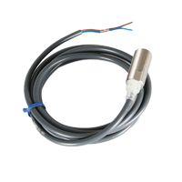 欧姆龙接近开关E2E-X8MD2-M10J-2 0.3M接近传感器 原装正品