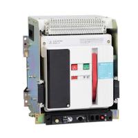珈禾电气YJHW1-2000/3 400A 800A 1600A万能式断路器框架式断路器