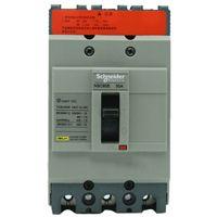 施耐德塑壳断路器NSC250S3250N空气开关3P 250A 18KW原装正品