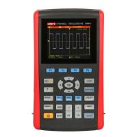 优利德UNI-T 数字存储示波器手持示波表数字汽修示波表UTD1050CL