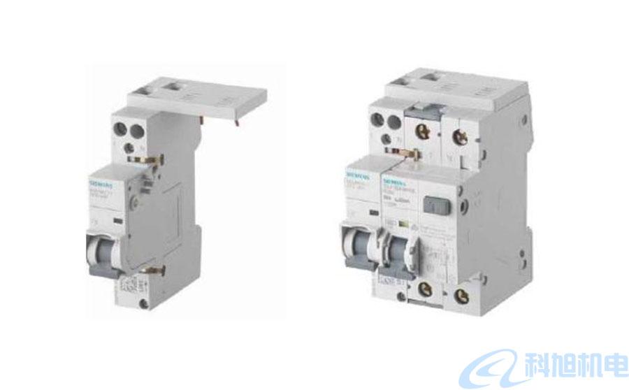西门子漏电断路器5SM6AFD检测装置技术说明八