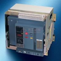 联容电控万能式框架断路器XKW1-1600/3P 400A固定式