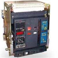 CW1-5000/3P-5000A常熟框架式断路器