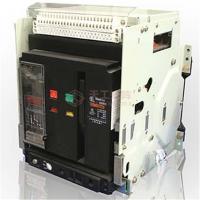 上海人民厂(上联)万能式框架断路器 RMW1-2000S/3P 2000抽屉式