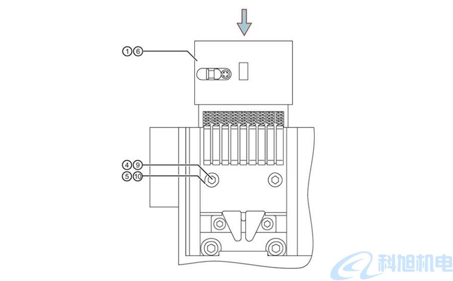 西门子断路器3WT更换导电回路维护十