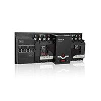 施耐德万高Wingoal双电源自动切换 转换开关ATNSX-160F 4P TMD CB级