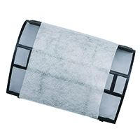 空调过滤网 空气净化器 HEPA滤芯 防尘网 PM2.5静电驻极过滤棉
