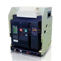 天水二一三框架万能断路器GSW1-4000/3p-4000A抽屉式