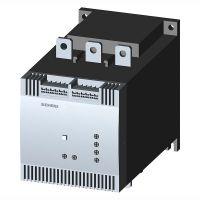 西门子软启动器3RW4037-1BB14软启动 软停车 轻载节能 多功能保护 电机控制装备 原装正品