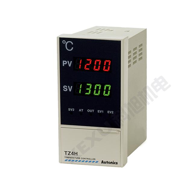 奥托尼克斯数显温控器TZ4ST-14R高精度 功能多样 原装正品 产品实拍1