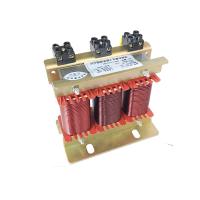 变频器专用交流输入电抗器200 220 250 280 315 380 355 400KW