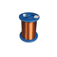 聚酯漆包线QZ-2/130漆包圆铜线绕组线紫铜电磁线线径0.10-2.50mm规格齐全
